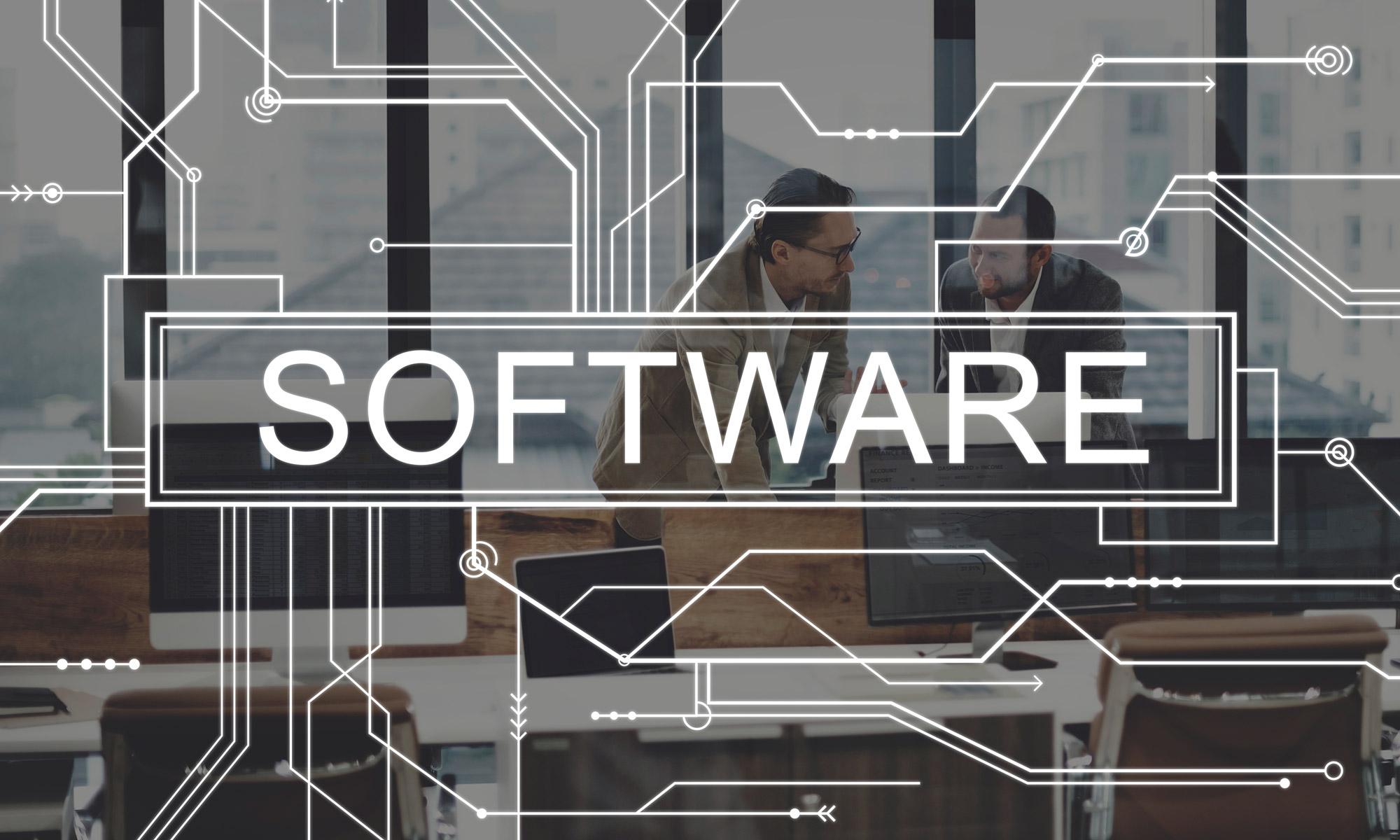 Software de Gestión para Empresas